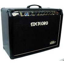 Amplificador Para Guitarra Meteoro Nitrous Gs 160! Celestyon