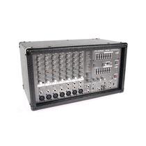 Mesa Mixer Amplificado 7 C Powerpod 740 Phonic Efeito 440 W