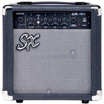 Cubo Amplificador De Guitarra 10w Sx Ga1065 Egk Amps