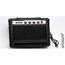 Amplificador Transistorizado Gatemouth 15