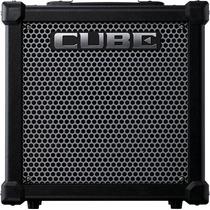Amplificador Guitarra Roland Cube 20gx Na Studio Som João !!