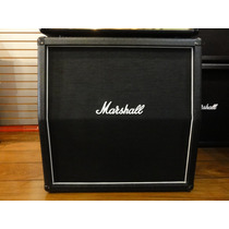 Caixa Marshall Mx412a Angulada Celestion G12e60 N 1960