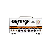 Cabeçote Para Guitarra Orange Dual Terror 30