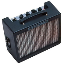 Mini Amplificador Guitarra Fender 023 4810 000 Mini Deluxe