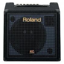 Amplificador Teclado Roland Kc150 Na Cheiro De Música Loja !