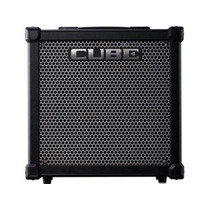 Amplificador Guitarra Roland Cube 80gx Na Cheiro De Música !
