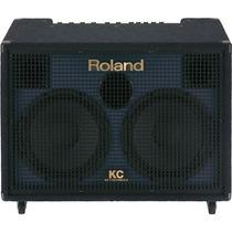 Amplificador Teclado Roland Kc880 Na Cheiro De Música Loja