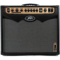 Cubo Amplificador Valvulado Para Guitarra Peavey Vypyr 60w