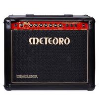 Amplif Guitarra Meteoro Demolidor Fwg50 Na Cheiro De Música