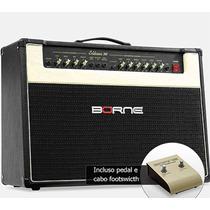 Promoção: Amplificador Borne Evidence 200-150w Rms