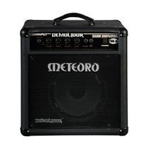 Amplificador Meteoro Demolidor Fwb-50 - Bass