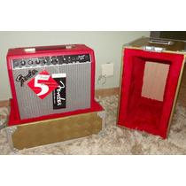 Amplificador Fender Frontman 25 R Red * Nâo Acompanha Case