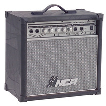 Cubo Amplificador Para Contra Baixo Elétrico Vt30- 30w Rms