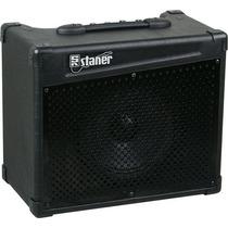 Amplificador Guitarra Staner Shout 50g Na Studio Som João !!