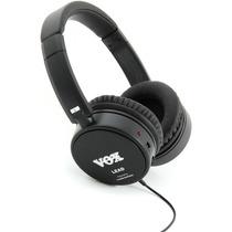 Vox Amphones Lead . Fone De Ouvido Amplificado Para Guitarra