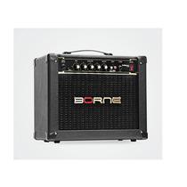 Amplificador Borne Para Guitarra-vorax 630- 25w Rms