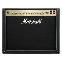 Amplificador Valvulado Marshall Dsl40c Dsl 40 - Crunchmusic