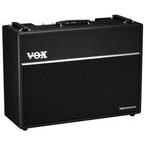 Amplificador Guitarra Vox Valvetronix Vt120+ Loja Física !!