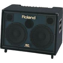 Cubo Roland Teclado Kc 880