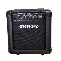 Amplificador Guitarra Meteoro Mg10 Na Cheiro De Música !!