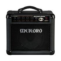Amplificador Baixo Meteoro Demolidor Fwb20 Cheiro De Música