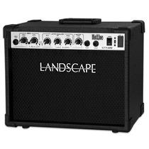 Amplificador P/ Violão/guitarra Gtx200 Hotline - Landscape
