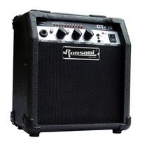 Amplificador Para Guitarra Com Afinador Ronsani Gt-10