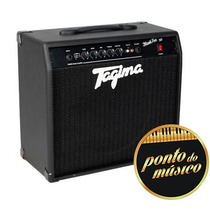 Cubo Amplificador Tagima Black Fox 50 Watts N Fiscal L O J A