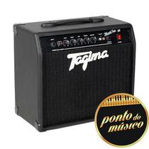 Cubo Amplificador Guitarra Tagima Black Fox 30 Watts L O J A