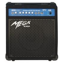 Mega T-30r Amplificador Guitar 30w Pré-valvul Frete Grátis