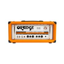 Cabeçote Orange Th100h (concorrencia Musical)