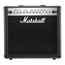 Amplificador Cubo Marshall Mg50cfx Para Guitarra