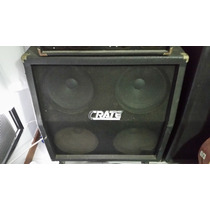 Caixa Crate 4x12