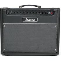 Ibanez Il 15 Amplificador Valvulado Guitarra Iron Label Loj