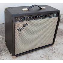 Fender Deluxe 112 Plus Amp De Guitarra