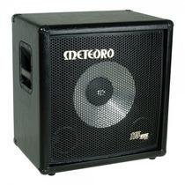 Caixa Meteoro 115 Bs Aluminio 1x15 200w 115bs P/400 Mb 800mb