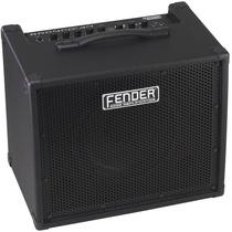 Combo Cubo Amplificador P/ Contrabaixo Fender Bronco 40