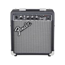 Amplificador Para Guitarra Fender Frontman 10g - Zeradao!!!!