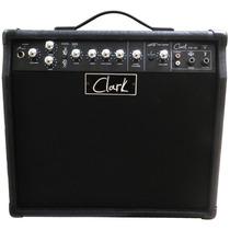 Amplificador De Som Profissional Guitarra 65w Clark Ca-65