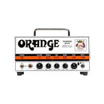 Cabeçote Contrabaixo Orange Terror Bass Bt 1000 H