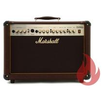 Marshall As50d . Amplificador De Violão . Loja . Nf + Gtia !