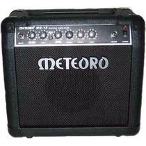 Caixa Para Guitarra Meteoro Mg10w Distorção Cubo