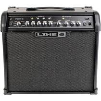 Cubo Amplificador Guitarra Line 6 Spider Iv 30w L O J A