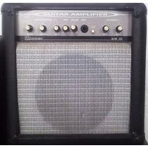 Amplificador Cubo Meteoro Thor 30g 30 W C/ Distorção Reverb