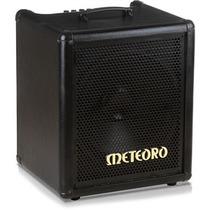 Amplificador Para Teclado Meteoro Qx 200 - Falante 15