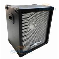 Caixa Cubo Amplificador Voxstorm Baixo Cube Bass 250
