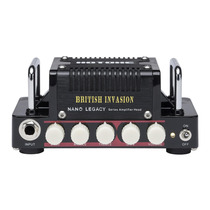 Cabeçote Guitarra Hotone British Invasion (mini)