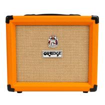Combo Guitarra Orange Crush Pix Cr 20 L