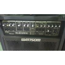 Caixa Amplificada Multiuso Ciclotron Wattsom