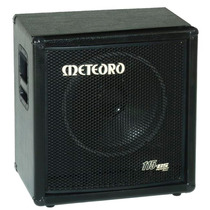 Caixa Acústica Meteoro Cb115 Bs - 012926